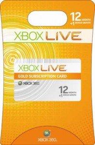 Xbox360-Live